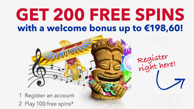 free casino europa